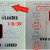 มาแล้ว...เลขเด็ดงวดนี้ 2-3ตัวตรงๆ หวยทำมือ หนุ่มสารคาม งวดวันที่ 1/8/59