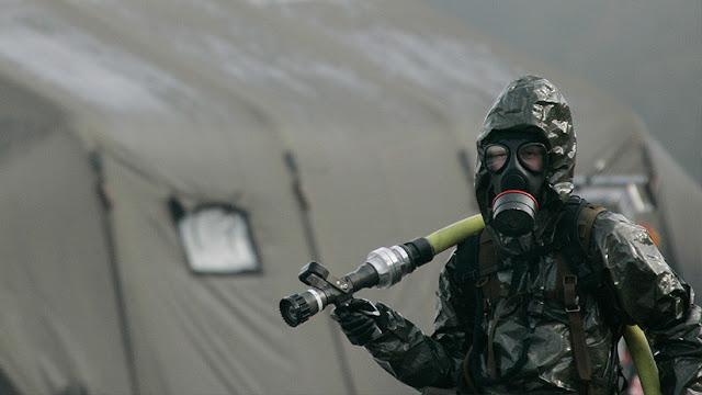 """""""Pretextos de EE.UU. para la guerra"""": Pionyang niega rumores sobre armas biológicas y ciberataques"""