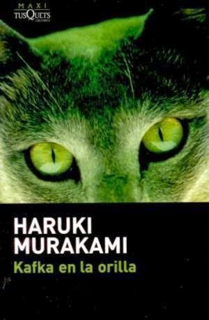 Kafka en la orilla Haruki Murakami