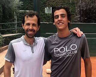 Tenis Aranjuez Pato Clavet