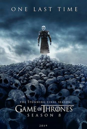 Game Of Thrones S08 English Download