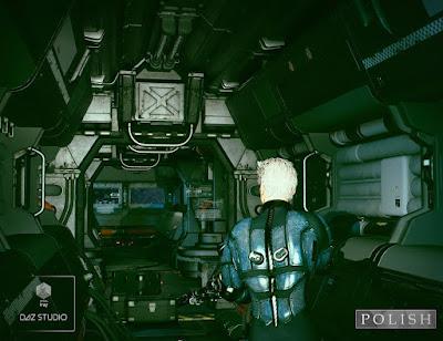 Sci-fi Corridor Modular Kit