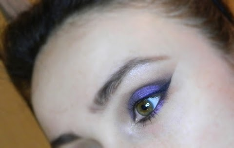 Recenzija: Makeup Revolution Affirmation paleta sjenila