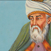 KAU DAN AKU, MENURUT RUMI DAN MARTIN BUBER _Oleh Sulaiman Djaya