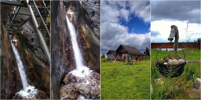 Traseu în Masivul Piatra Mare: Timișu de Jos, Dâmbu Morii, Canionul 7 Scări, Cabana Piatra Mare și întoarcere pe Drumul Familiar