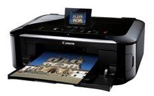 Canon PIXMA MG5340 Driver Download - Windows, Mac, Linux