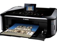 Canon PIXMA MG5340 Driver Download - Windows, Mac, Linux