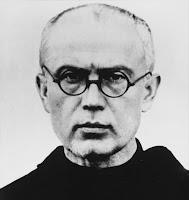 Saint Maximilian Kolbe'