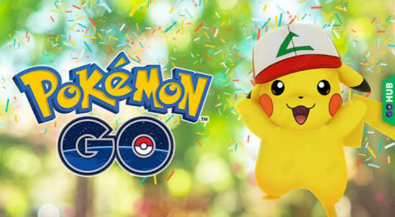 Pokemon Go: Best anime games to play in 2018