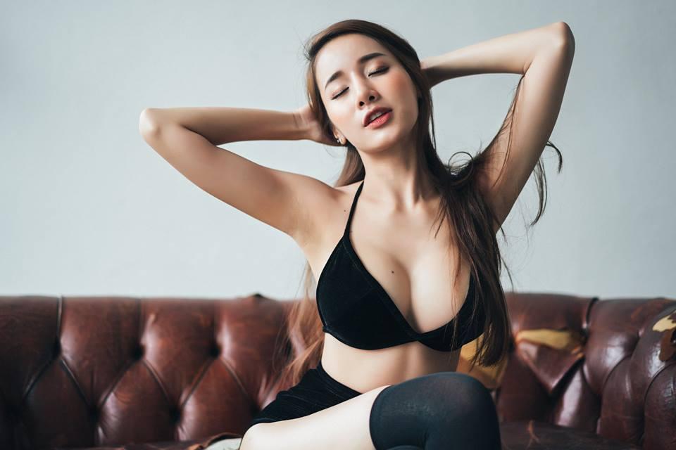 Pichana yoosuk nude