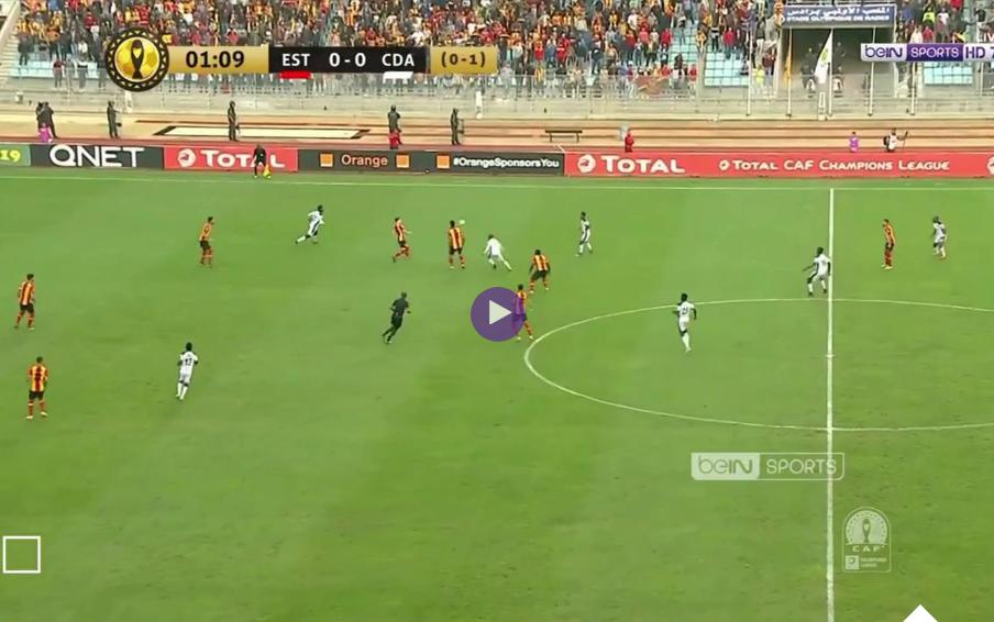 بالفيديو : الترجي إلى نهائي دوري أبطال أفريقيا بعد فوزه على بريميرو أغوستو 4-2