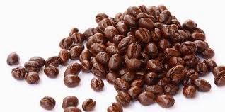 roasted beans biji kopi luwak coklat
