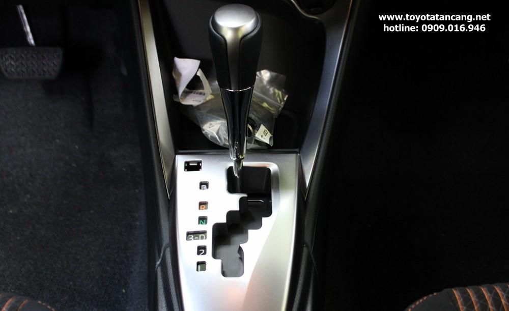 """toyota yaris 2015 toyota tan cang 8 -  - Giá xe Toyota Yaris 2015 nhập khẩu - """"Quả bom tấn"""" của dòng Hatchback"""
