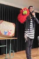 talleres y monologos infantiles