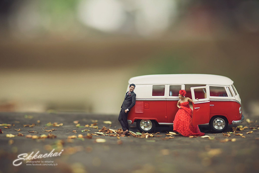 Title 25 Foto Pre Wedding Imut Dan Lucu Seperti Liliput Yang