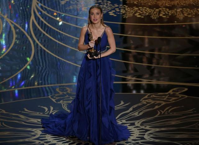 La notte degli Oscar