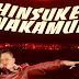 Próxima feud de Shinsuke Nakamura será por titulo?