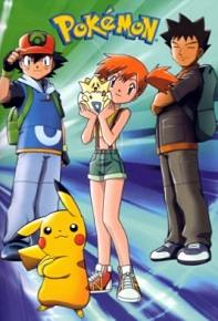 Pokemon Temporada 1×54