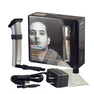 DINGLING PROFESSIONAL RF-608 HAIR TRIMMER in Pakistan