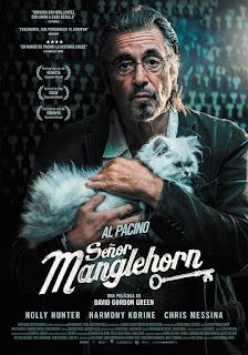 Señor Manglehorn (2014) Online