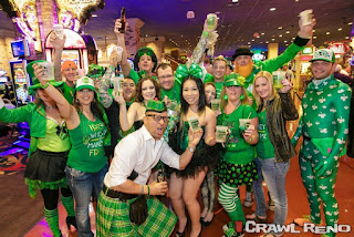 st-patricks-day-green-party-plans-2018