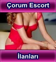 Çorum Suriyeli escort bayan