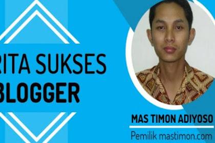 Blogger-Blogger Lokal Indonesia Sukses Baru Bermunculan 2018 Versi Maswid.net