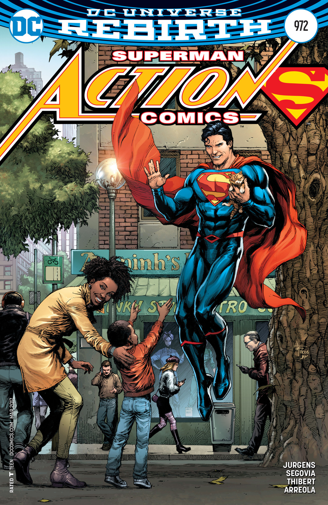 Read online Action Comics (2016) comic -  Issue #972 - 3