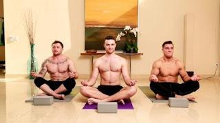 Brandon Moore, Jordan Boss – Yoga Stretched