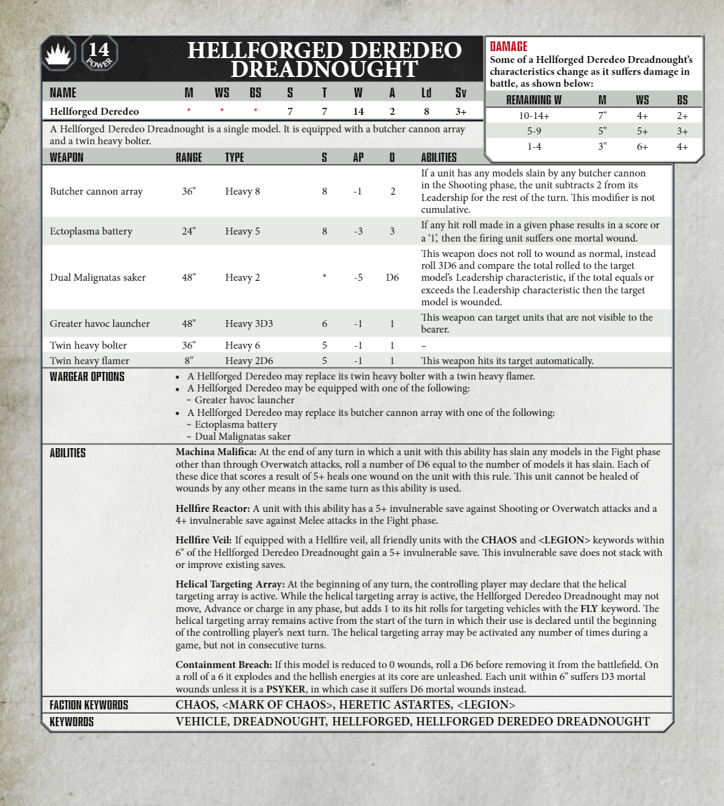 imperial armour xenos index pdf