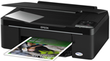 Epson Stylus NX125 Driver Download