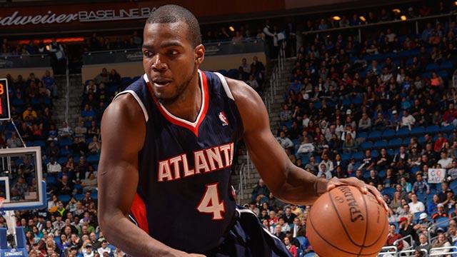 Bintang Atlanta Hawks, Paul Millsap Siap Beraksi Kembali