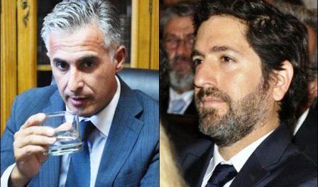 Casanello dio un paso al costado y la causa Veladero sigue con Oritja