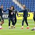 Seleção Brasileira de Futebol: Amistoso contra o Japão em Paris