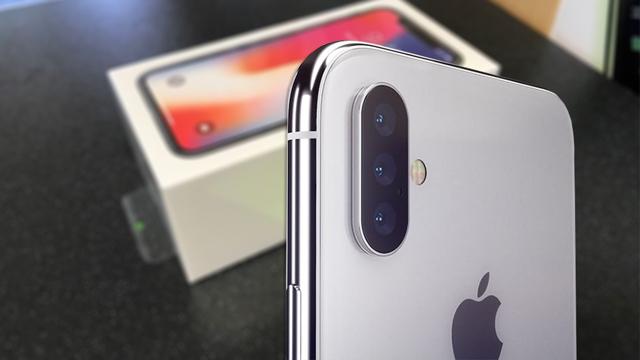 اَيفون iPhone x Plus قنبلة اَبل | ثلاث كاميرات مع مفاجئة سعر صادم جداََ