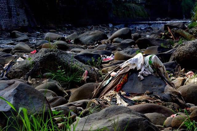 Sampah Pun Bisa Berguna, Bahkan Dalam Fotografi