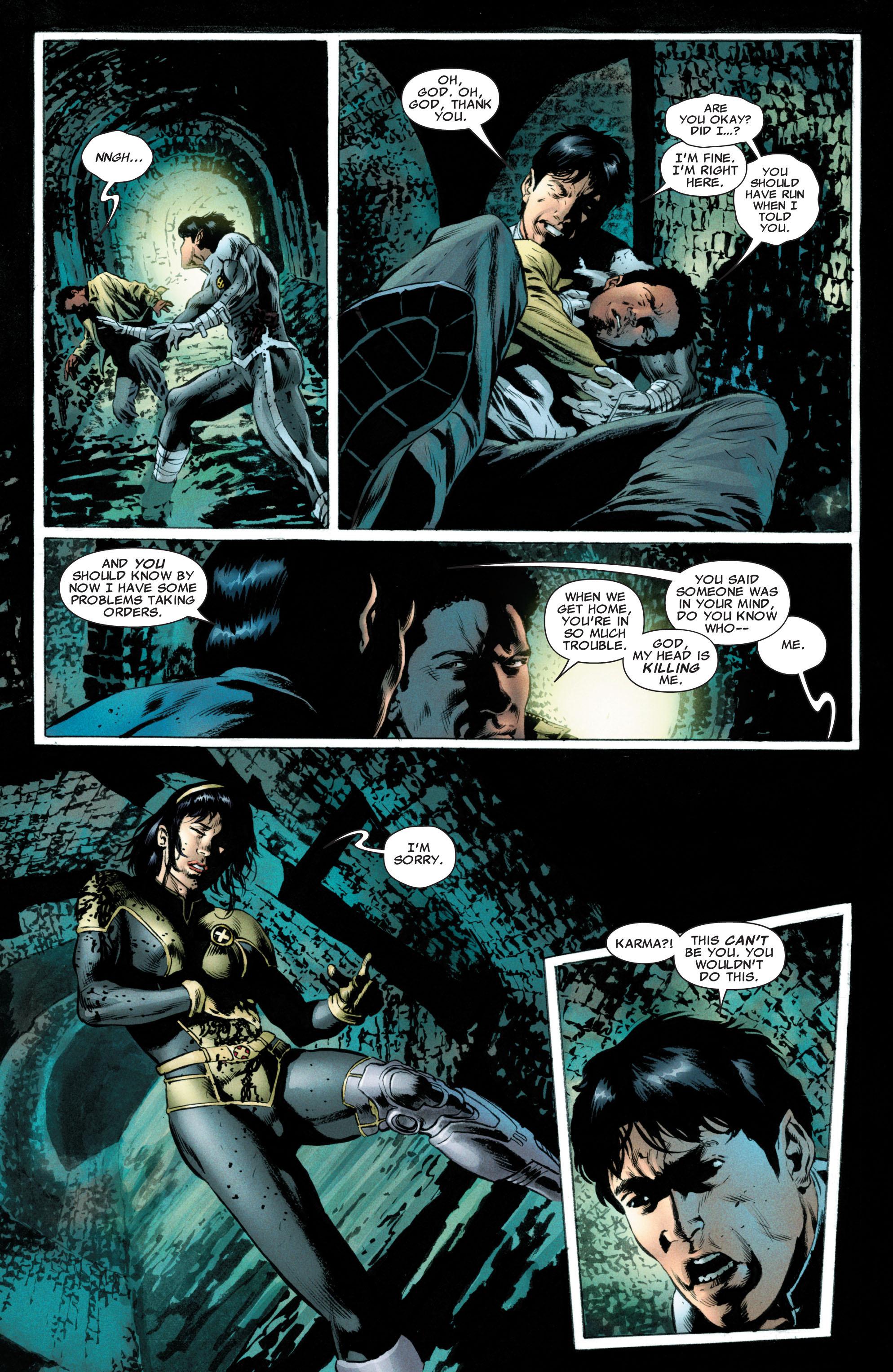 Read online Astonishing X-Men (2004) comic -  Issue #51 - 9