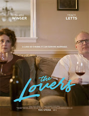 pelicula The Lovers