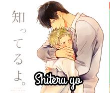 Shiteru yo