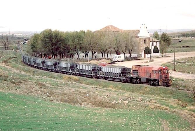 trenes y tiempos  cr u00f3nicas de la v u00eda estrecha  xxvi   las
