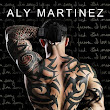 Fighting Solitude ~ Aly Martinez ~ Cover Reveal