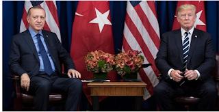 ABD Türkiye silah satışını dur