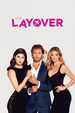 Chuyến Đi Bất Ngờ - The Layover