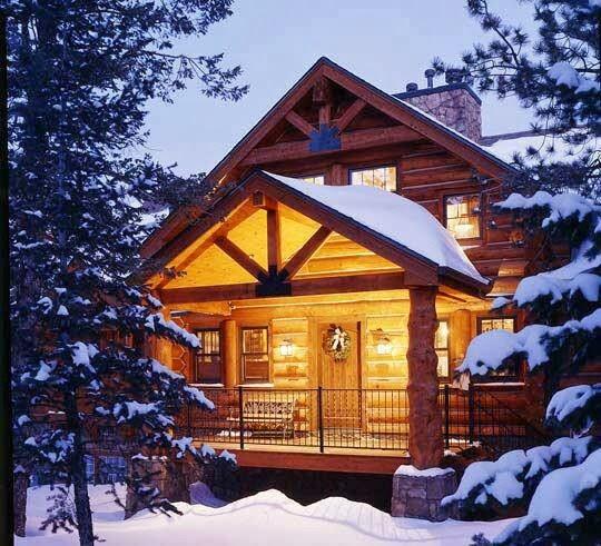 Coolest Cabins: 10 Romantic Cabins