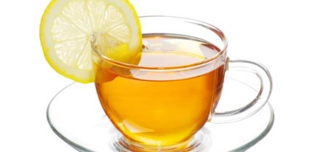 فوائد شرب الشاى بالليمون للجسم و الرجيم 2019