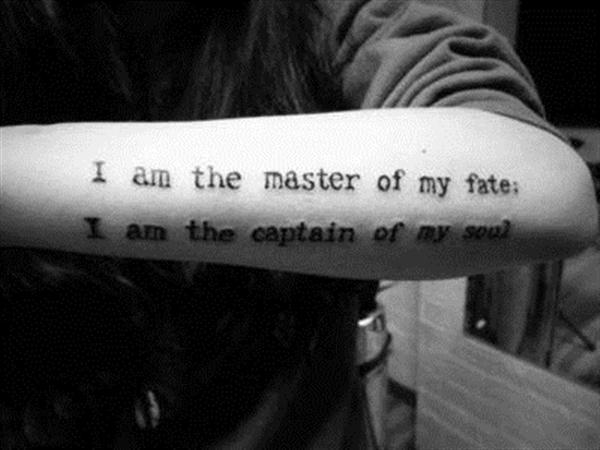 mejores frases para tatuarse