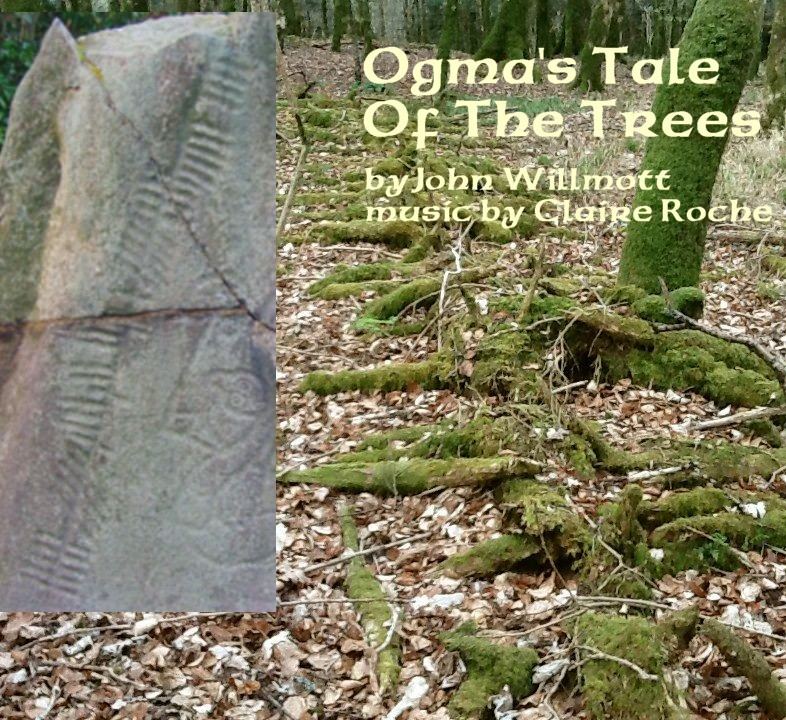 Ogma's Tale Of The Trees