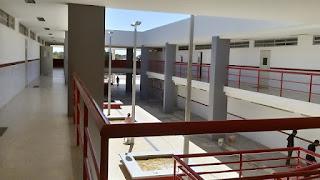 Escola Técnica Estadual de Cuité faz acolhida dos alunos nesta segunda (06)