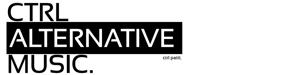 ctrl pattt / ctrl alternative music