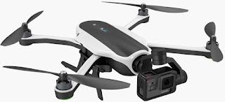 Karma drone dit jaar weer beschikbaar
